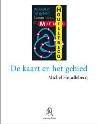 De kaart en het gebied (grote letter) | Michel Houellebecq |