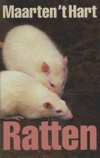 Ratten | Maarten 't Hart |