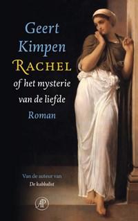 Rachel   Geert Kimpen  
