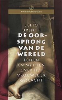 De oorsprong van de mens | Jelto Drenth |