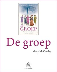 De groep (grote letter) | Mary McCarthy |
