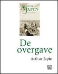 De overgave - grote letter | Arthur Japin |