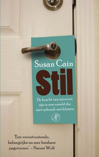 Stil | Susan Cain |