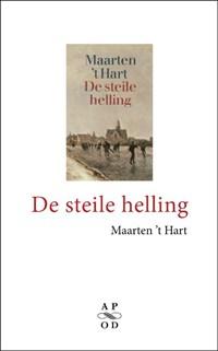 De steile helling   Maarten 't Hart  
