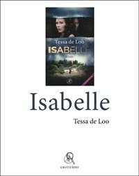 Isabelle - grote letter | Tessa de Loo |