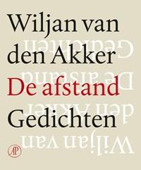 De afstand | van den Wiljan Akker |