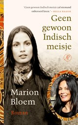 Geen gewoon Indisch meisje | Marion Bloem | 9789029580403