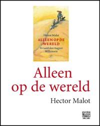 Alleen op de wereld - grote letter | Hector Malot |