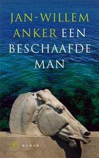 Een beschaafde man   Jan-Willem Anker  