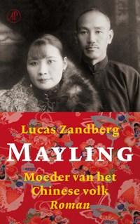 Mayling | Lucas Zandberg |