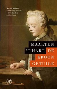 De kroongetuige | Maarten 't Hart |
