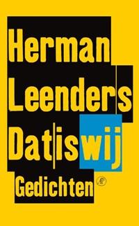 Dat is wij | Herman Leenders |