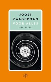 Voor alles | Joost Zwagerman |