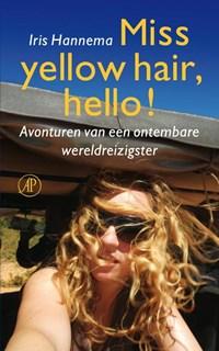 Miss yellow hair, hello! | Iris Hannema |