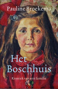 Het Boschhuis | Pauline Broekema |
