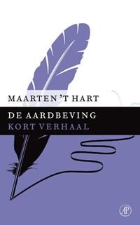 De aardbeving | Maarten 't Hart |