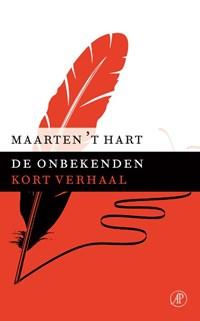 De onbekenden   Maarten 't Hart  
