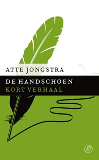 De handschoen   Atte Jongstra  