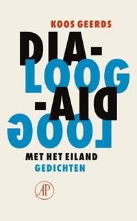 Dialoog met het eiland | Koos Geerds |