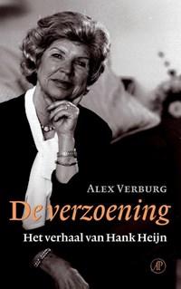 De verzoening | Alex Verburg |
