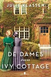 De dames van Ivy Cottage