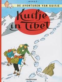 Kuifje 20. kuifje in tibet | Hergé |