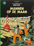 Mannen op de maan | Hergé |