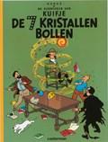 De 7 kristallen bollen   Hergé  