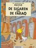 Kuifje 04. de sigaren van de farao   Hergé  