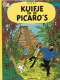 Kuifje en de picaro's   Hergé  