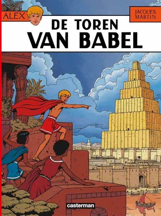 Alex 16. de toren van babel
