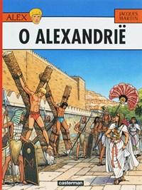 Alex 20. o alexandrie   J. Martin  