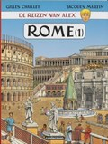 Alex, de reizen van 01. rome 01 | G. Chaillet & J. Martin |