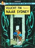 De avonturen van Kuifje / Vlucht 714 naar Sydney   Herg?  