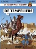 Tristan de reizen van 01. de tempeliers   M. Venanzi & J. Martin  