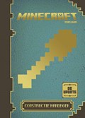 Minecraft. Het officiële Constructie Handboek, de UPDATE   Matthew Needler ; Phil Southam & Stephanie Milton  