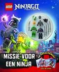 LEGO NINJAGO Missie voor een Ninja | auteur onbekend |