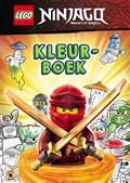 LEGO NINJAGO Kleurboek | auteur onbekend |