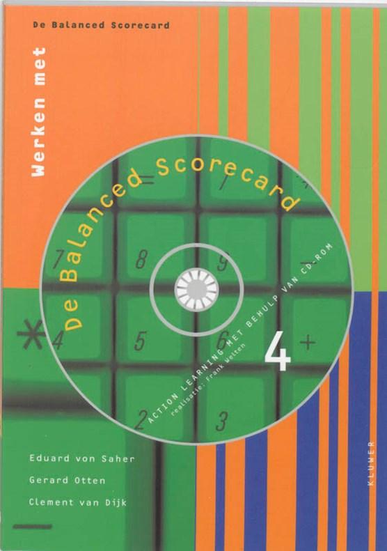 De Balanced Scorecard