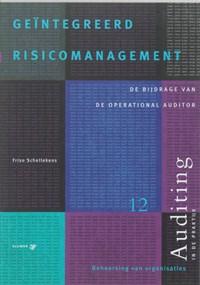 Geintegreerd risicomanagement | F. Schellekens |
