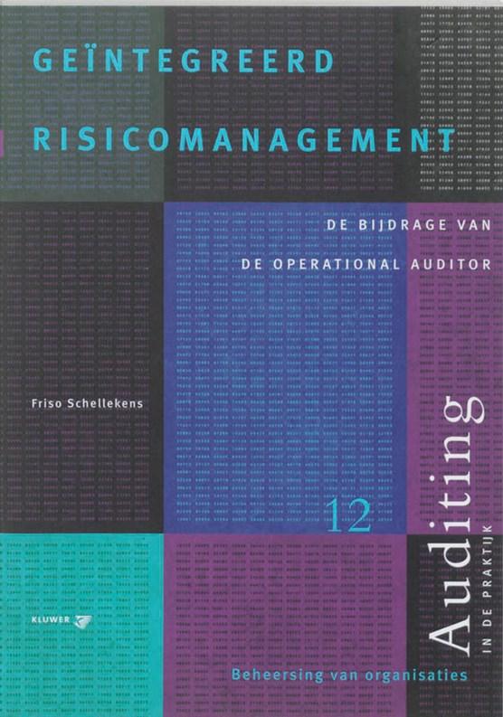 Geintegreerd risicomanagement