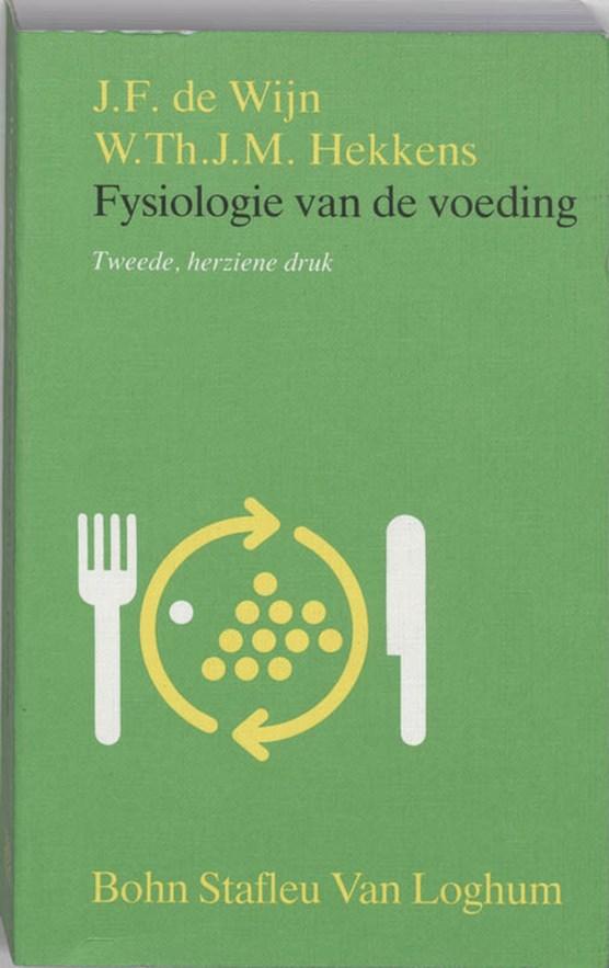 Fysiologie van de voeding