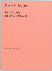 Individuele psychotherapie   D.H. Malan  