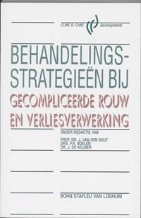 Behandelingsstrategieen bij gecompliceerde rouw en verliesverwerking   J. van den Bout ; P.A. Boelen ; J. de Keijser  