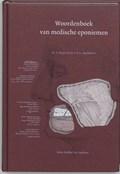 Woordenboek van medische eponiemen | T. Beijer ; C.G.L. Apeldoorn |