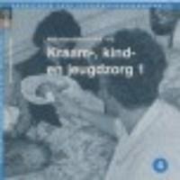 Kraam-, kind- en jeugdzorg 2 | J.A.M. Kerstens ; J.H.J. de Jong |