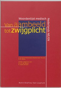 Van aambeeld tot zwijgplicht. | L.H.M. Palenstein Helderman-Susan ; E.M. Mans |