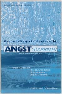 Behandelingsstrategieen bij angststoornissen | A.L.M. van Balkom ; P. van Oppen ; R. van Dyck |