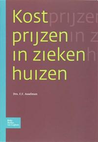 Kostprijzen in ziekenhuizen | F. Asselman |