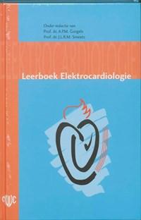 Leerboek elektrocardiologie | A.P.M. Gorgels ; J.L.R.M. Smeets |